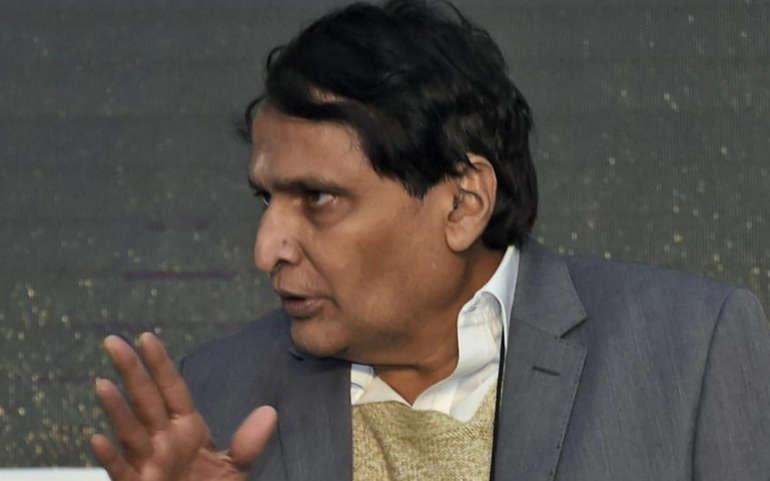 Govt does not discriminate on basis of religion: Suresh Prabhu